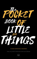 The Pocket Book of Little Big Things