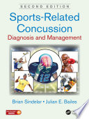 Sports Related Concussion Book