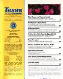 Texas Highways Book