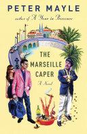 The Marseille Caper [Pdf/ePub] eBook