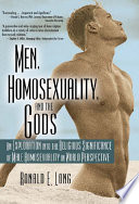 Men Homosexuality And The Gods