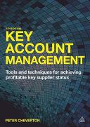 Thumbnail Key account management