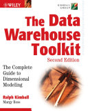 The Data Warehouse Toolkit Book