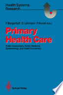 Primary Health Care Book PDF
