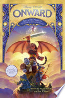 Disney Pixar Onward Tales Of The Manticore PDF