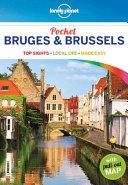 POCKET BRUGES AND BRUSSELS 3