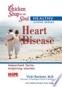 Chicken Soup For The Soul Healthy Living Series Heart Disease