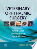 Veterinary Ophthalmic Surgery   E Book
