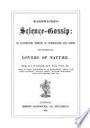 Science gossip Book
