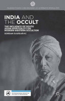 India and the Occult Book
