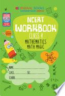 Oswaal NCERT Workbook Mathematics Math Magic Class 4  For 2021 Exam