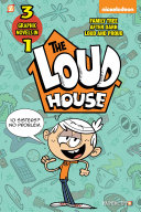 Loud House 3 in 1  2