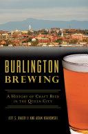 Burlington Brewing
