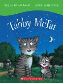The Tabby McTat