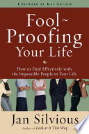 Foolproofing Your Life Book