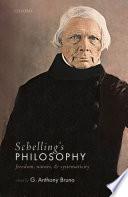 Schelling s Philosophy