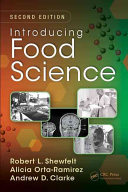 Introducing Food Science  Second Edition Book