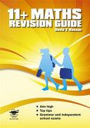 11+ Mathematics Revision Guide.