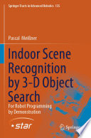 Indoor Scene Recognition by 3-D Object Search