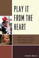 Play it from the Heart Pdf/ePub eBook