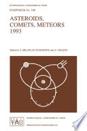 Asteroids  Comets  Meteors 1993