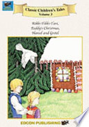 Rikki Tikki Tavi Paddy s Christmas Hansel and Gretel