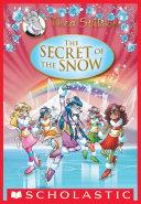 Thea Stilton Special Edition: The Secret of the Snow [Pdf/ePub] eBook