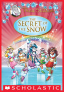 Thea Stilton Special Edition: The Secret of the Snow