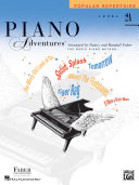 Piano Adventures - Level 2A Pdf/ePub eBook