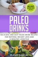 Paleo Drinks Book PDF