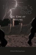 Harbinger's End (Book 2)