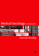 Medical Sociology Pdf/ePub eBook