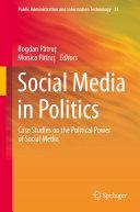 Pdf Social Media in Politics Telecharger