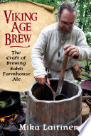 Viking Age Brew