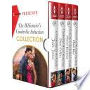 The Billionaire s Cinderella Seduction Collection Book