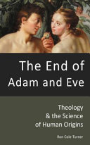 The End Of Adam And Eve