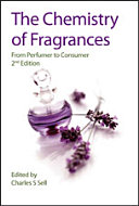 The chemistry of fragrances : from perfumer to consumer
