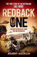 Redback One Pdf/ePub eBook