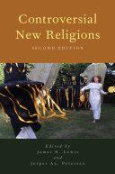 Controversial New Religions Pdf/ePub eBook