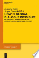How is Global Dialogue Possible