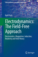 Electrodynamics  The Field Free Approach