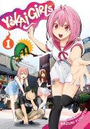 Yokai Girls Vol  1