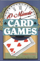 10 minute Card Games
