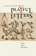 Playful Letters