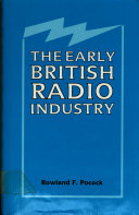 The Early British Radio Industry