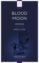 Blood Moon – Origine ebook