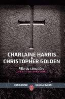 Fille du cimetière (Tome 1) - Les Imposteurs ebook