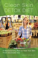 Clear Skin Detox Pdf/ePub eBook
