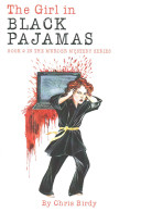 Pdf The Girl in Black Pajamas