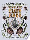 Complete Piano Rags Book